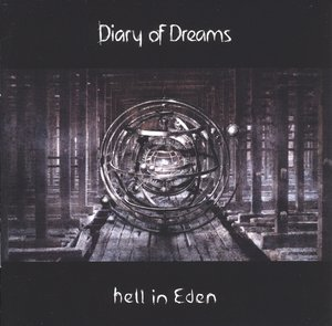 Hell In Eden (2LP+CD,180g,limitiert)
