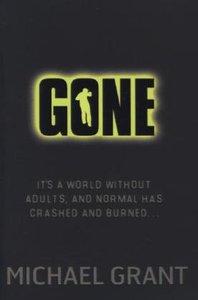 Grant, M: Gone 1