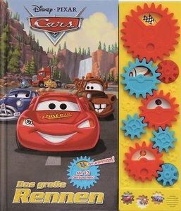 Mechanikbuch - Das große Rennen