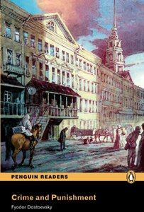 Penguin Readers Level 6 Crime and Punishment