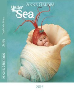 Under the sea 2015 Diary