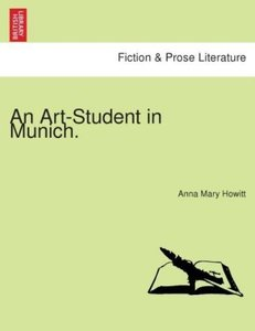 An Art-Student in Munich.