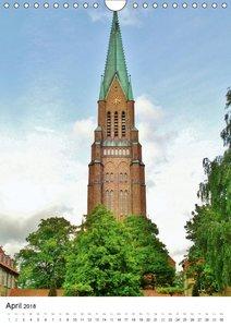 Kirchen und Klöster in Deutschland