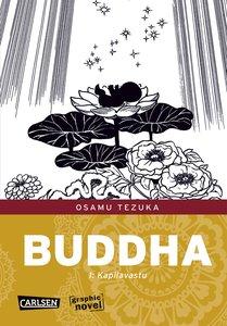 Buddha 1: Kapilavastu