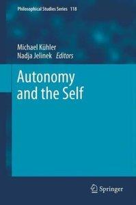 Autonomy and the Self