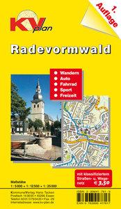 Radevormwald 1 : 12 500