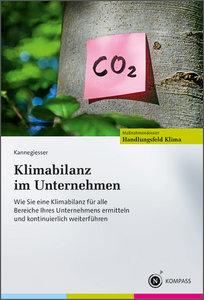 Klimabilanz im Unternehmen