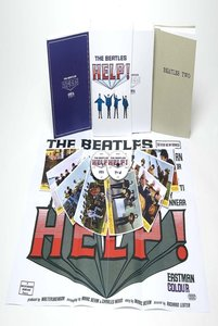 Help! (The Movie) (Ltd.Edt.)