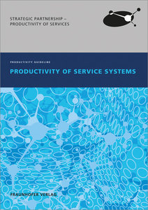 Productivity of Service Systems