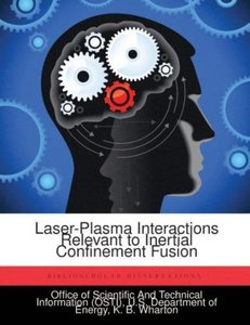 Laser-Plasma Interactions Relevant to Inertial Confinement Fusio