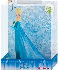 Bullyland 13409 - Disney Frozen - Die Eiskönigin, Elsa, Single P