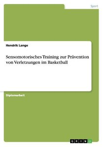 Sensomotorisches Training zur Prävention von Verletzungen im Bas