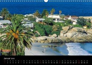 Kapstadt, Winelands und Garden Route