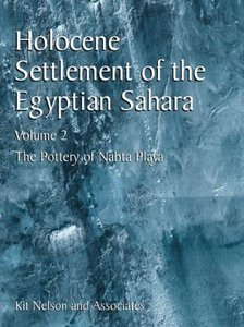 Holocene Settlement of the Egyptian Sahara