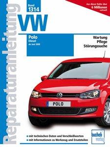 VW Polo Diesel, ab Juni 2009