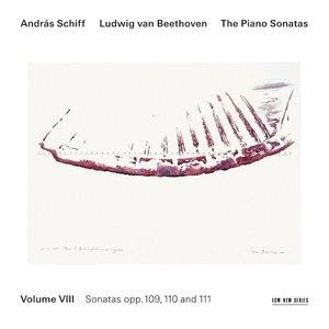 Sämtliche Klaviersonaten Vol.8