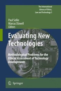 Evaluating New Technologies