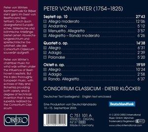 Quartett,Septett,Oktett