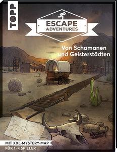 Escape Adventures -Von Mythen und Aztekengold