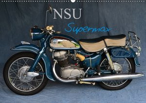 NSU Supermax