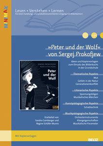 »Peter und der Wolf« von Sergej Prokofjew