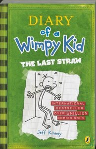 Diary of a Wimpy Kid 03. The Last Straw