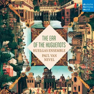 The Ear of the Huguenots