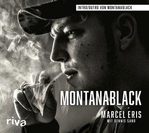 MontanaBlack, 1 Audio-CD