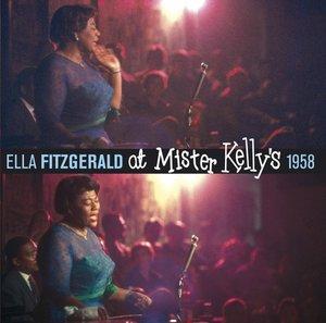 At Mister Kelly\'s 1958+7 Bonus Tracks