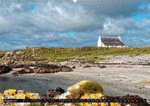 Islay und das \'Wasser des Lebens\' (Wandkalender 2020 DIN A2 qu