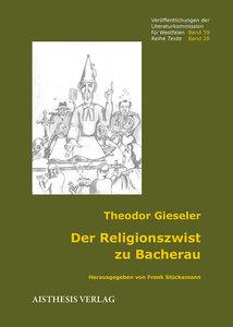 Der Religionszwist zu Bacherau