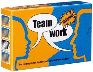 Adlung Spiele: Teamwork, das Original