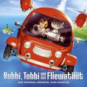 Robbi,Tobbi...-Original-Hörspiel Zum Kinofilm