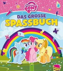My Little Pony - Das große Spaßbuch