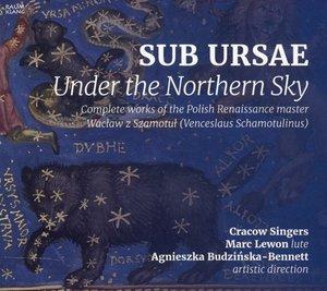 Sub Ursae-Under The Northern Sky