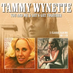 You And Me/Let\'s Get Together (2 Albums On 1 CD)