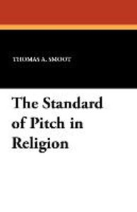 The Standard of Pitch in Religion