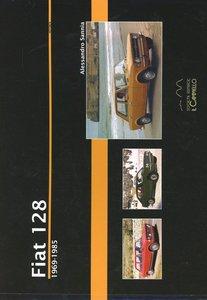 Fiat 128. 1969-1985