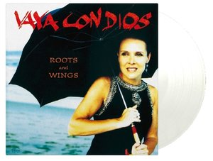 Roots And Wings (Limited Transparentes Vinyl)