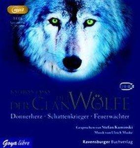 Der Clan der Wölfe [1-3]