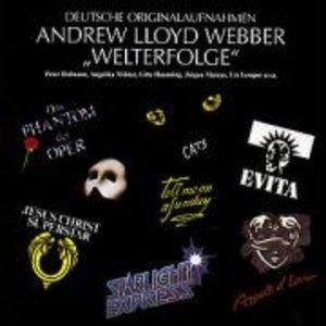 Webber Welterfolge 1
