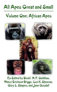All Apes Great and Small