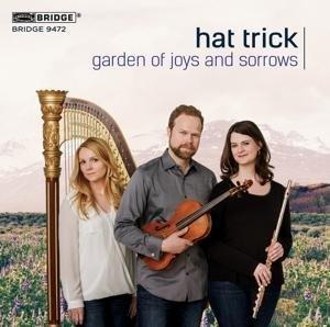Garden Of Joys And Sorrows