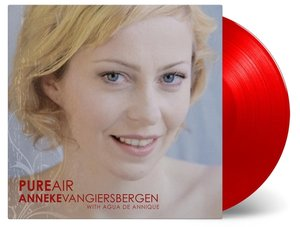 Pure Air (Limited Red Vinyl)
