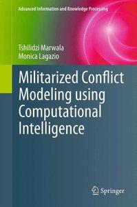 Militarized Conflict Modeling Using Computational Intelligence