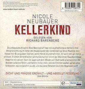 Kellerkind