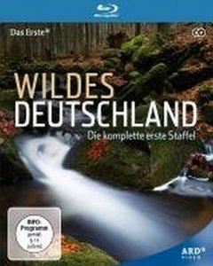 Wildes Deutschland (Blu Ray)
