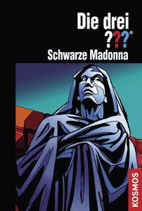 Die drei ???. Schwarze Madonna (drei Fragezeichen)