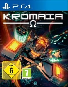 Kromaia Omega (PlayStation PS4)
