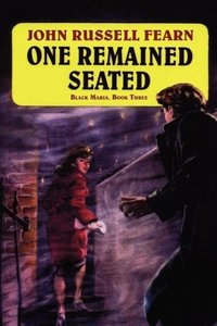 One Remained Seated